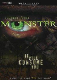 Green eyed monster dvd